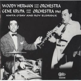 1941 - Woody Herman And His Orchestra