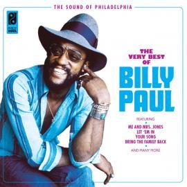 The Very Best Of Billy Paul - Billy Paul