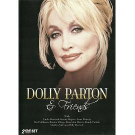 Dolly Parton & Friends - Dolly Parton