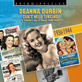 Can't Help Singing  - Deanna Durbin