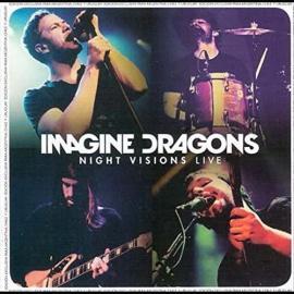 Night Visions Live - Imagine Dragons