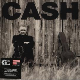 American II: Unchained - Johnny Cash