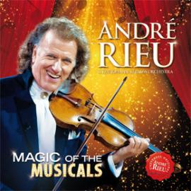 Magic Of The Musicals - André Rieu
