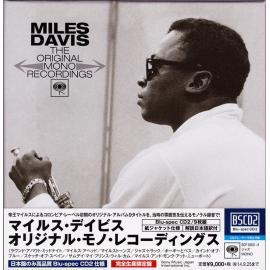 The Original Mono Recordings - Miles Davis