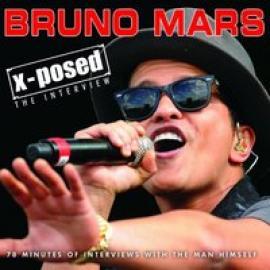 X-POSED - BRUNO MARS