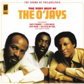 The Very Best Of The O'Jays - The O'Jays