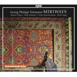MIRIWAYS - G.P. TELEMANN