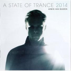 A State Of Trance 2014 - Armin van Buuren