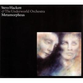 Metamorpheus - Steve Hackett