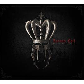 Broken Crown Halo - Lacuna Coil