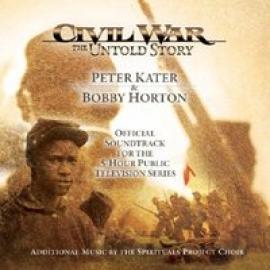 CIVIL WAR: THE UNTOLD.. - OST