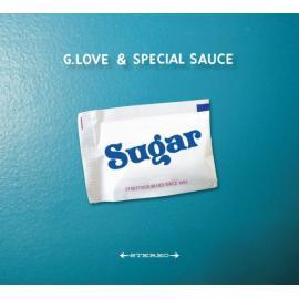 Sugar - G. Love & Special Sauce