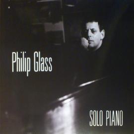 Solo Piano - Philip Glass