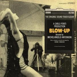 Blow-Up (The Original Sound Track Album) - Herbie Hancock