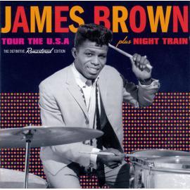 Tour The U.S.A. / Night Train - James Brown