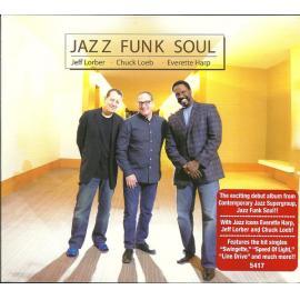 Jazz Funk Soul - Jazz Funk Soul