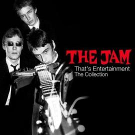 That's Entertainment - The Collection - The Jam
