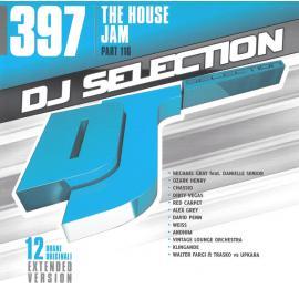 DJ Selection 397: The House Jam Part 116 - Various Production