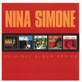 Original Album Series - Nina Simone