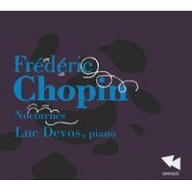 NOCTURNES VOL.1 - F. CHOPIN