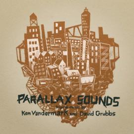 Parallax Sounds OST - Ken Vandermark