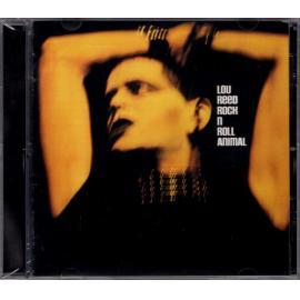 Rock N Roll Animal - Lou Reed