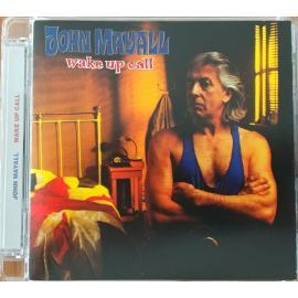 Wake Up Call - John Mayall