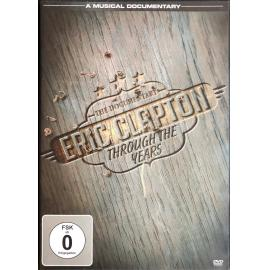 Through The Years - Eric Clapton