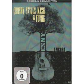 Encore - Crosby, Stills, Nash & Young
