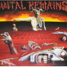 Let Us Pray - Vital Remains