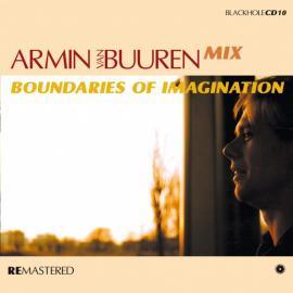 Boundaries Of Imagination - Armin van Buuren