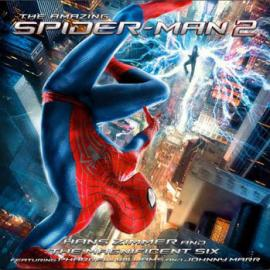 The Amazing Spider-Man 2 (The Original Motion Picture Soundtrack) - Hans Zimmer