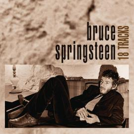 18 Tracks - Bruce Springsteen