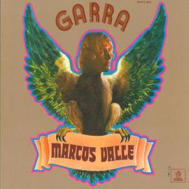 Garra - Marcos Valle