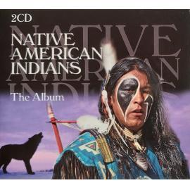 Native American Indians (The Album) - Swifter Studio