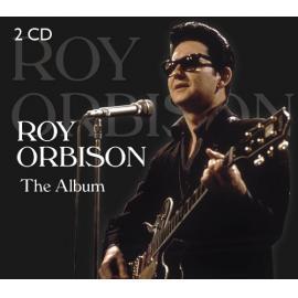 ALBUM - Roy Orbison