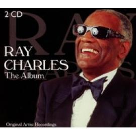 ALBUM - Ray Charles