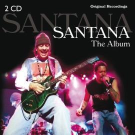 The Album - Santana
