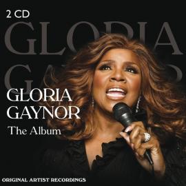 The Album - Gloria Gaynor