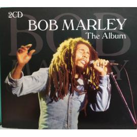 The Album - Bob Marley
