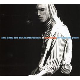 Anthology - Through The Years - Tom Petty And The Heartbreakers