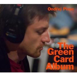 The Green Card Album - Ondrej Pivec
