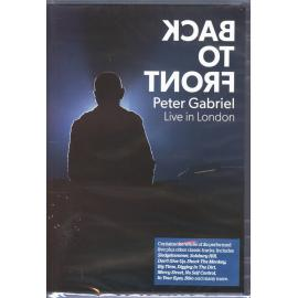 Back To Front (Live In London) - Peter Gabriel
