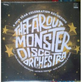 The Far Out Monster Disco Orchestra - Far Out Monster Disco Orchestra