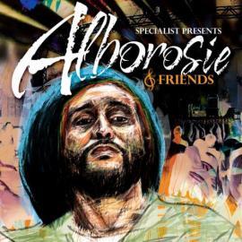 Alborosie & Friends - Clifton Dillon