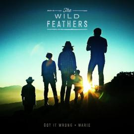 Got It Wrong/Marie - The Wild Feathers