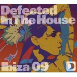 DEFECTED.-IBIZA 09 - V/A