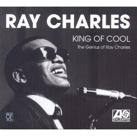 King Of Cool - The Genius Of Ray Charles - Ray Charles