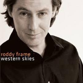 Western Skies - Roddy Frame