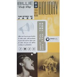 Classic Jazz Archive - Billie Holiday - Billie Holiday